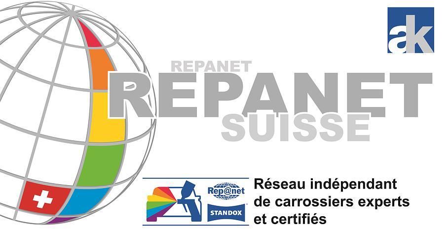 Repanet Logo Partenaire - Aisa Classics Sàrl
